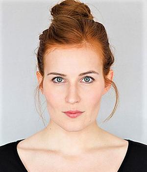 Laura Mann Vita Image 1